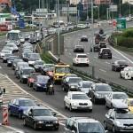 В Праге ситуация с пробками - не самая худшая в Европе