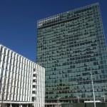 Группа PPF хочет построить в Праге ещё два небоскрёба