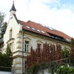 Дерипаска купил виллу в столице Словакии