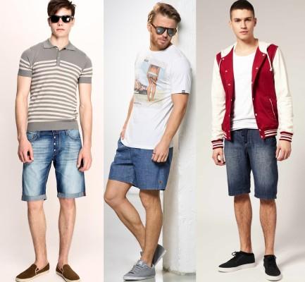 Как правильно подобрать шорты