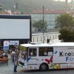 Под открытым небом можно будет посмотреть 49 фильмов