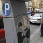Платных парковок в Праге будет больше