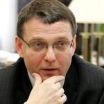 Глава чешского МИД Лубомир Заоралек посетил Украину с официальным визитом