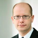 Богуслав Моботка - против против ужесточения санкций в отношении России