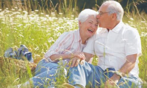 Старость – в радость