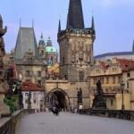 В Праге можно дёшево поесть и переночевать