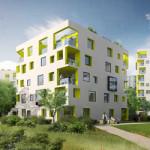 На Роганском острове появится новый жилой район