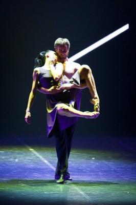 18 и 19 октября 2014 года в Праге состоится показ балетной постановки «Роден» Бориса Эйфмана