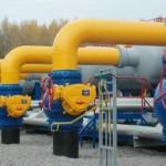 Украина отказалась платить за газ по новым ценам