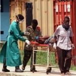 Имя смерти «Эбола»