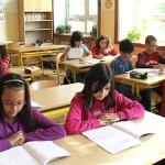 В чешских школах учатся 5% детей иностранцев