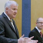 Премьер-министр Баварии Хорст Зеехофер  заявил, что в этом году в Праге будет открыто представительство Баварии
