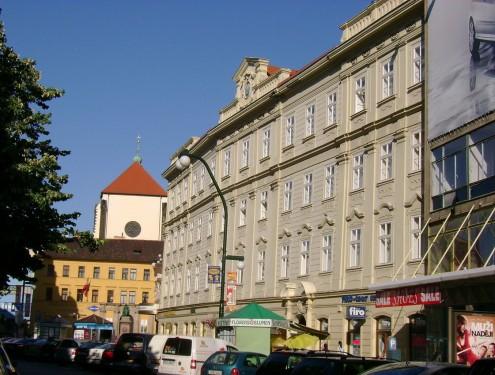 Ипотека в Чехии для граждан России