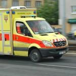 Пражские больницы часто отказывают принимать пациентов, привезённых на скорой
