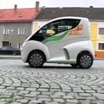 Машина для водителей -инвалидов
