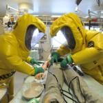 В Чехии готовы принять больных лихорадкой Эбола