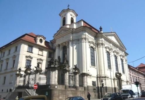 Православная Церковь Чешских земель и Словакии