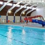 В аквапарке в Либерце утонул человек