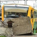 Три человека пострадали на вокзале на Смихове