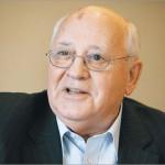 Михаил Горбачёв приедет в Прагу на конференцию
