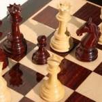 Сыграть в шахматы можно будет прямо на улице