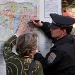 Пражская полиция выписала штрафов на сумму 37 млн крон