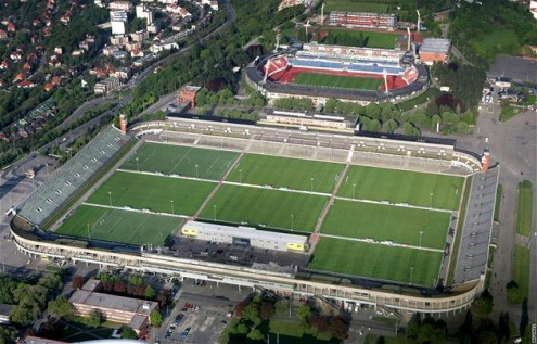 Страховский стадион