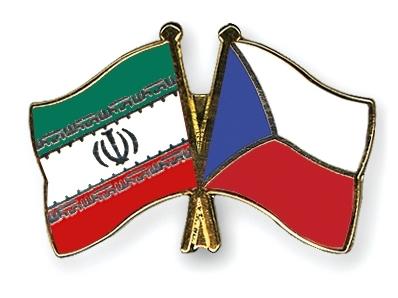 Чехия и Иран