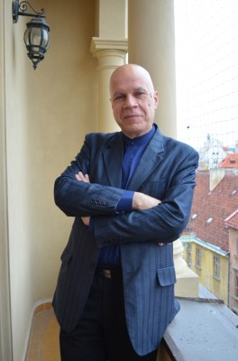 Михаил Уткин