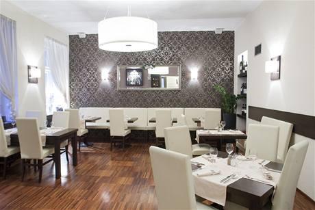 Ресторан Mirellie