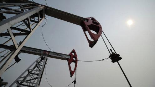 Mabanaft будет хранить свою нефть в ЧР