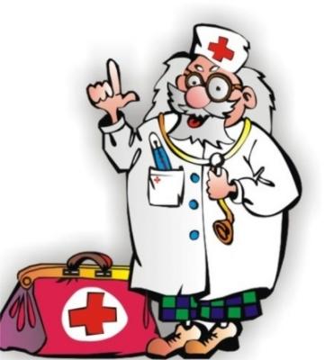 Детский доктор