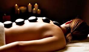 Тайский арома-массаж