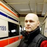 Подполковник Армии ЧР Марек Обртел