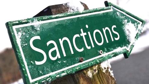Земан увидел свет в тоннеле санкций