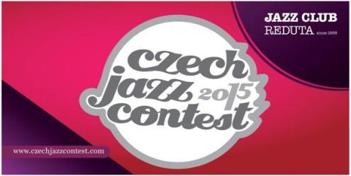 CZECH JAZZ CONTEST 2015
