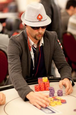 Покер в Чехи