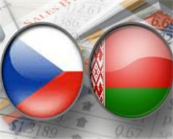 Беларусь ставит рекорды по экспорту в Чехию