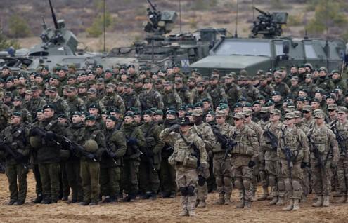 В Чехии пройдут учения сил ПВО