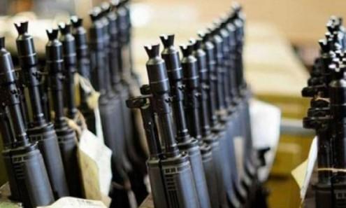 Чехия и Великобритания не будут поставлять оружие на Украину