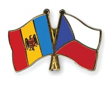 Чехия и Молдова