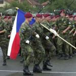 Президент Чехии предложил создать в республике национальную гвардию