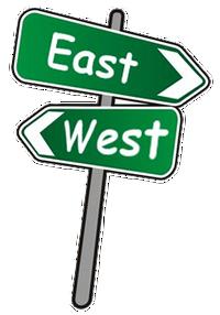 Информационная война между Западом и Востоком