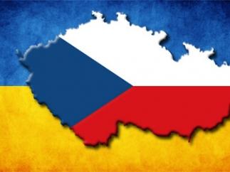 К украинским чехам - с разными мерками