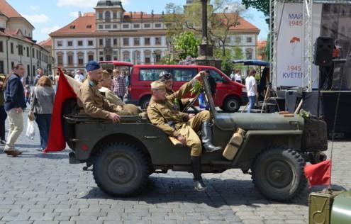 Техника времен Второй мировой войны