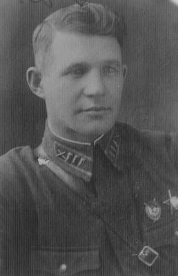 Гарбицкий Николай Семенович