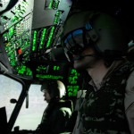 Вертолётный тренажёр