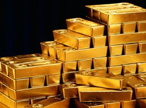 Золотой запас доверия