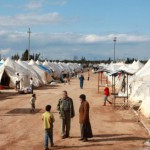 Беженцы в Иордании