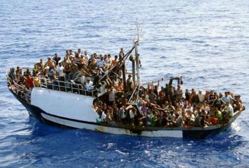 Чехия согласна с уничтожением судов перевозчиков беженцев